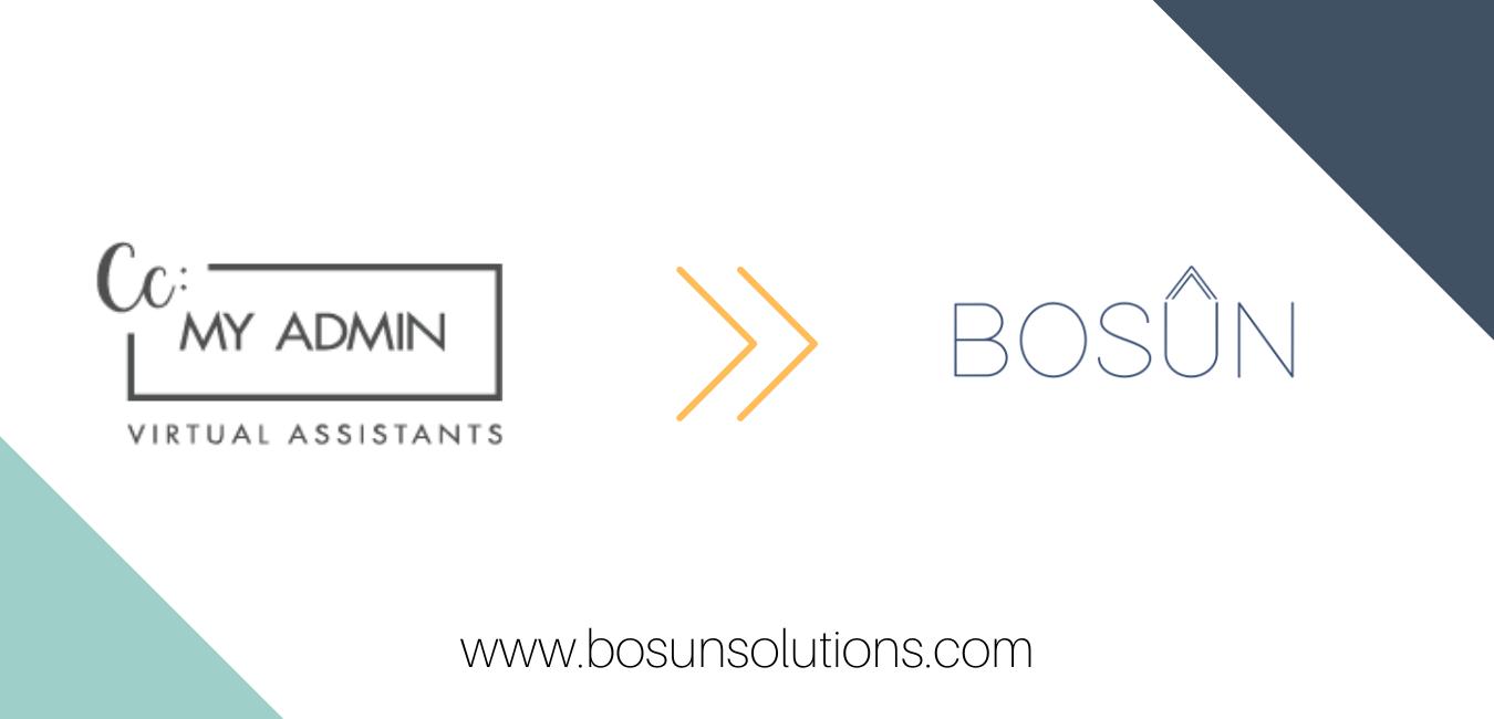 CC: My Admin is now Bosun